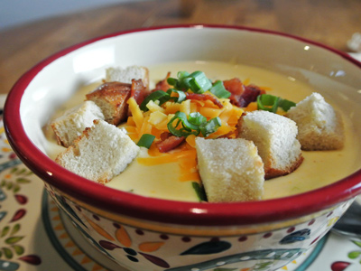 Cheddar-Cheese-Soup-11