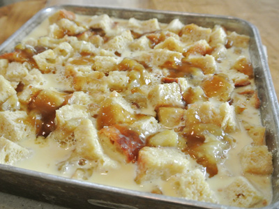 Banana-Bread-Pudding-15