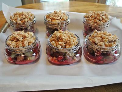 Rhubarb-Raspberry-Crisp-13