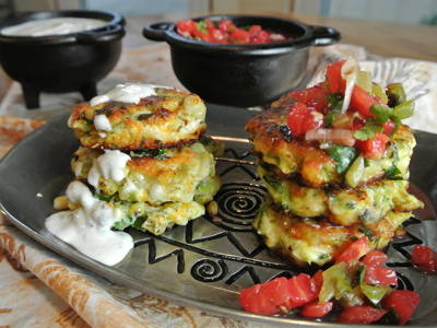 Corn-and-Zucchini-Fritters-17