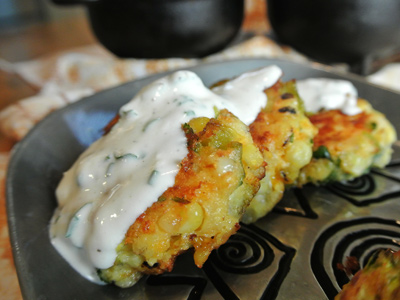 Corn-and-Zucchini-Fritters-18
