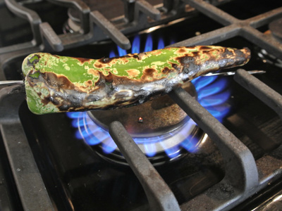 Roasting-Green-Chile-3