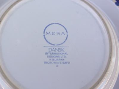 Dansk-Mesa