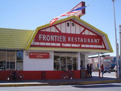 Frontier-1