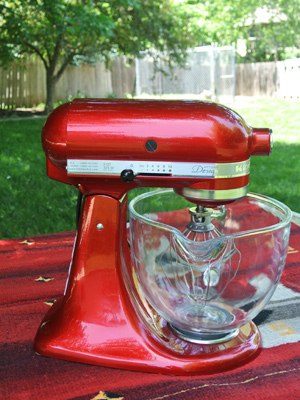 Kitchenaid-Mixer-1