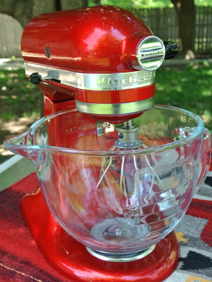 Kitchenaid-Mixer-2