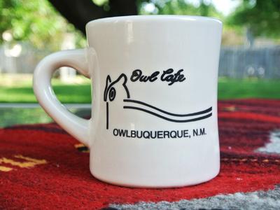 Owlbuquerque-Cup