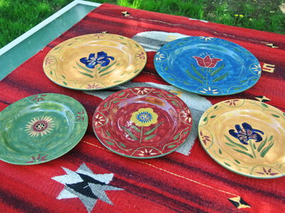 Painted-Plates-1