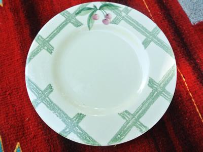Pfaltzgraff-Garden-Party-Plate