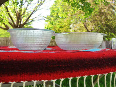 Pyrex-Bowl-Frosted