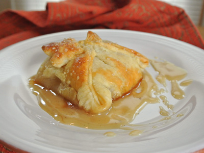 Peach-Dumplings-with-Vanilla-Cream-Sauce-19