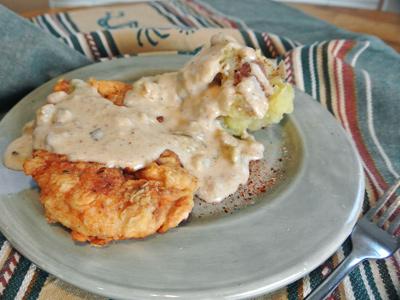 Chicken-Fried-Chicken-with-FGT-Gravy-4