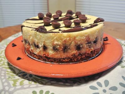 Mini-Peanut-Butter-Cup-Cheesecake-22