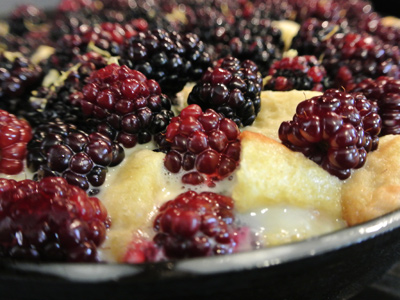 Blackberry-Bread-Pudding-13