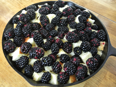 Blackberry-Bread-Pudding-9