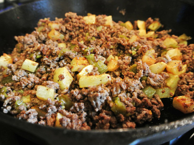Pan-Fried-Tacos-with-Ground-Beef,-Potato-and-Green-Chile-6