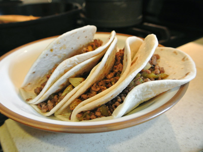 Pan-Fried-Tacos-with-Ground-Beef,-Potato-and-Green-Chile-7