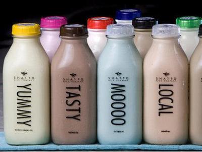 Shatto-Milk